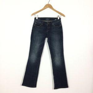 Lucky Brand Lolita bootcut jeans 00/24